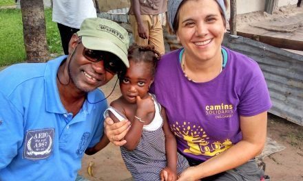 Entrevista a Ong Caminos Solidarios – parte 1