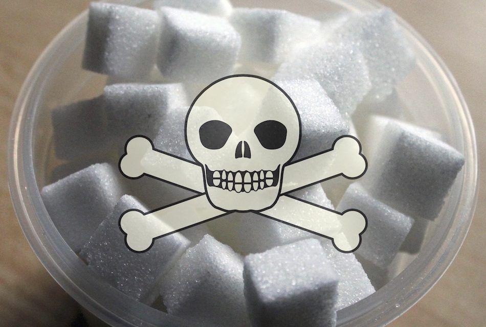 EL DAÑO DE LOS PRINCIPALES AZÚCARES DE USO INDUSTRIAL:            Sacarosa, Glucosa y Fructosa