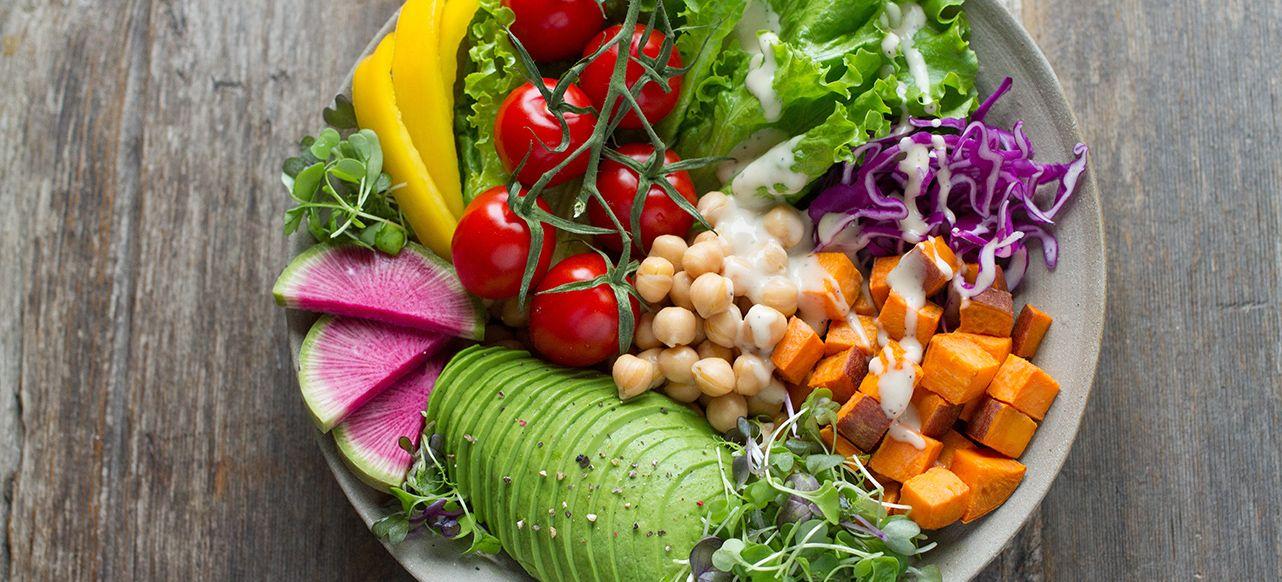 Plan de nutrición a medida